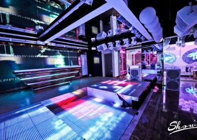 Show Club, Malaysia