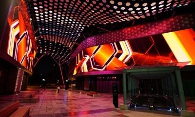 'City Walk Immersive Experience'