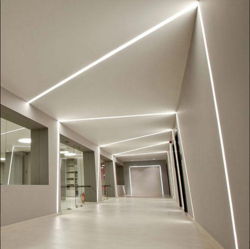 Linear Lighting System