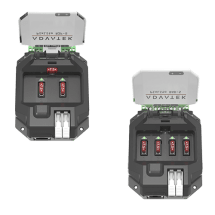 PixLite R2F-S/PixLite R4D-S
