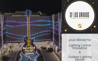 Digital Ambiance Won at the 2020 SF LUX Awards