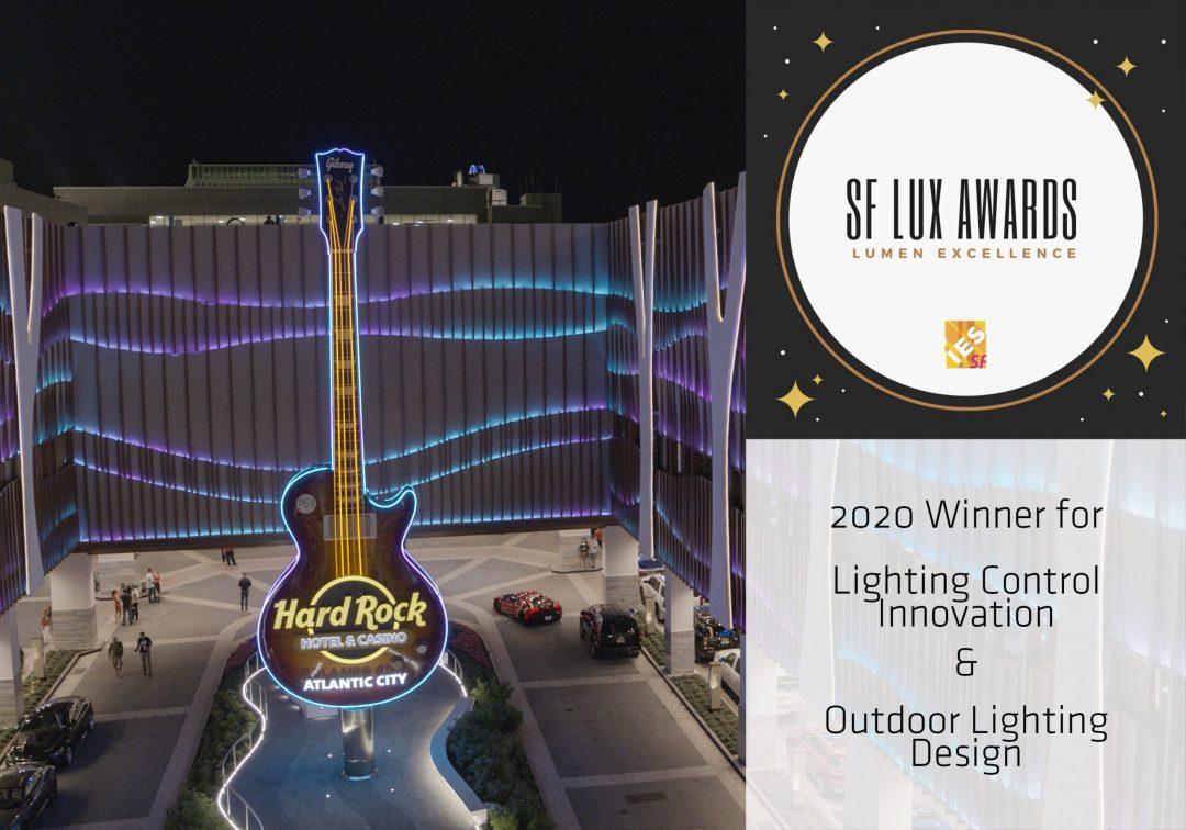 2020 SF LUX Awards Winner