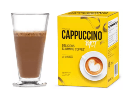 Cappuccino MCT Review