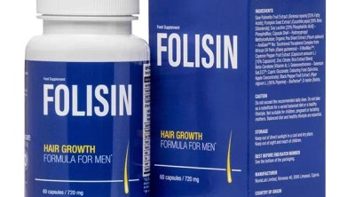 Folisin Review