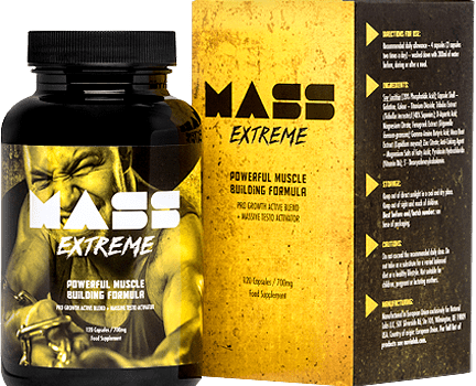 Mass Extreme Review