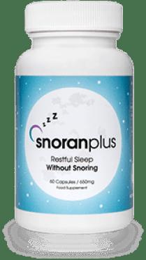 Snoran Plus Review