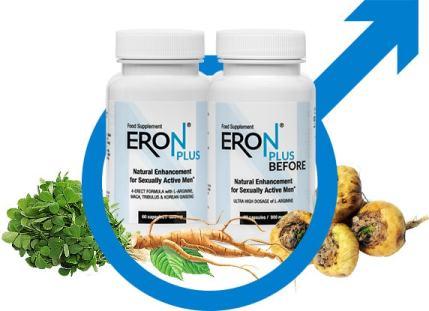 Eron Plus Ingredients