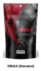 Brutal Force DBulk Review By Digital Angel