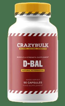 CrazyBulk DBal Review By Digital Angel Corp