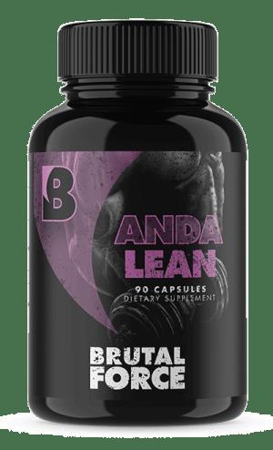 Brutal Force Andalean Andarine S4 Review