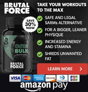 Buy Brutal Force OstaBulk Online