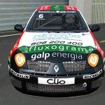 [Released] Clio Cup Galp Energia 2002, Digital Apex Modding