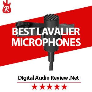 best-lavalier-mics