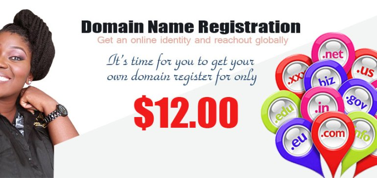 WHAT IS DOMAIN NAME?