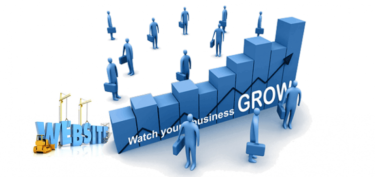 7 Ways A Web Site Can Help Your Business Grow