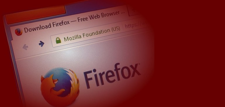 Firefox add-on snoops on 200000 users browsing activities