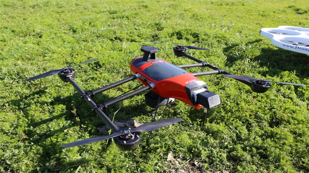 Drone startup Airware crashes, shut downs after burning $118M