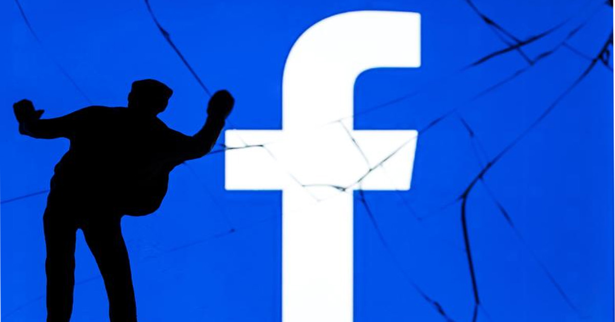 The Massive Facebook Hack Might Have Affected Other Apps
