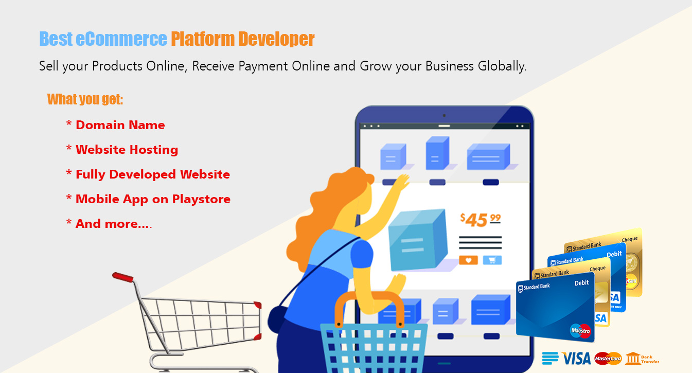 Best-eCommerce-Platform-Developer