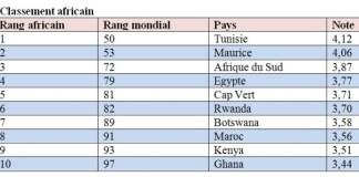 Le Cameroun parmi les pays qui utilisent le moins les TIC