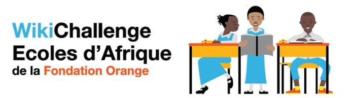 Pour sa 2e édition, le Wikichallenge de la Fondation Orange veut connecter les écoles africaines au monde