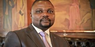 RD Congo – Affaire AGI : La contre-attaque du ministre des PTNTIC, Emery Okundji