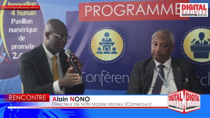 Récupérer l'argent d'un mort de son compte MTN Mobile Money : Alain Nono explique comment [Vidéo]