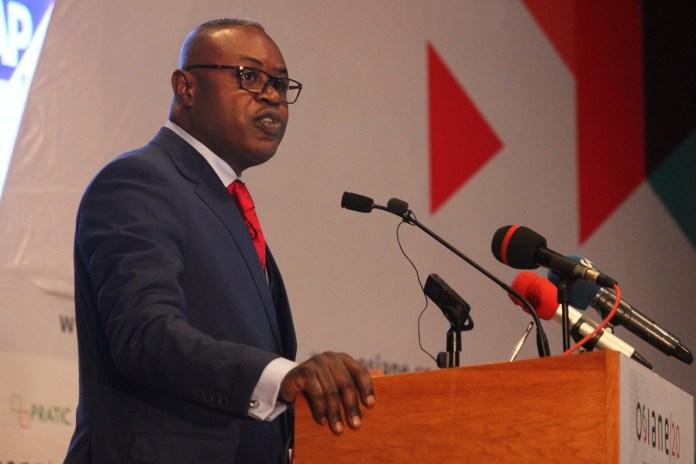 Sécurité numérique : A Osiane 2019, Léon Juste Ibombo appelle à une réponse commune et cohérente