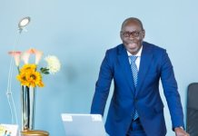 Alioune N'Diaye confirme que le Groupe Orange cherche un repreneur pour Orange Niger