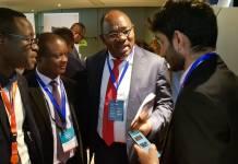 Jean Gallo Jiotsa à l'Africa Banking Forum 2019 : « A travers notre réseau aLink, nous fédérons les établissements de microfinance »