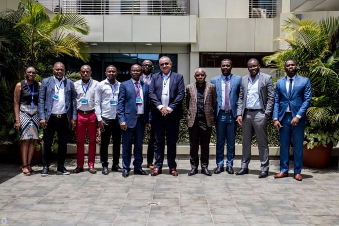 Cyriaque-Didier Kouma : « Le GABIX dispose d'une infrastructure lui permettant de s'interconnecter à d'autres IXP »