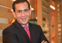 Raghu Malhotra, PDG de Mastercard pour l'Afrique, nommé au Conseil consultatif du président des États-Unis pour les affaires africaines