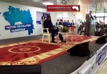 Lancement de la semaine du numérique au Niger: le ministre Mamy Diaby se félicite du progrès dans ce domaine