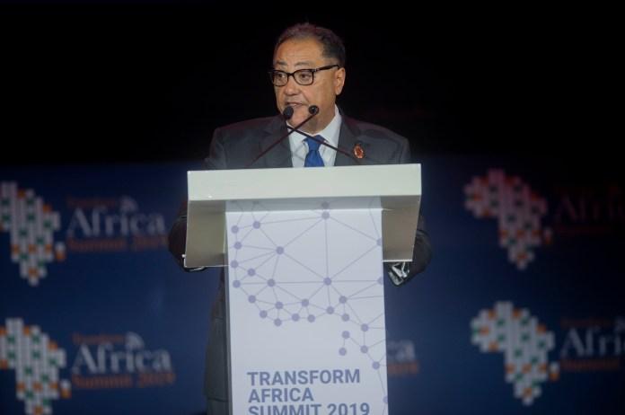 La Banque mondiale va consacrer 14607 milliards de F.Cfa pour le développement du numérique en Afrique en dix ans