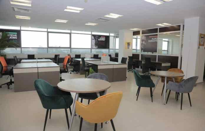 Start Lab Congo