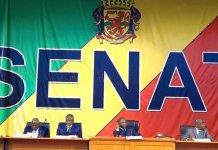 SENAT Congo