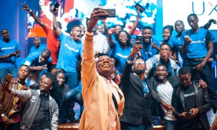Seedstars Summit Africa