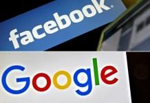 Google et Facebook
