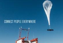 Ballon Loon Google