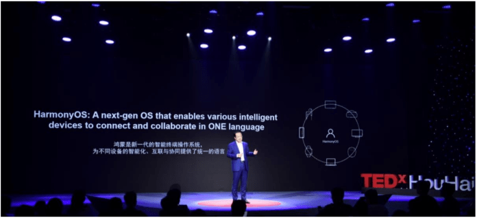Harmony OS - Huawei's 2021 goal: Equip 300 million smartphones, tablets and other IoT devices with its HarmonyOS operating system - DIGITAL Business AFRICA