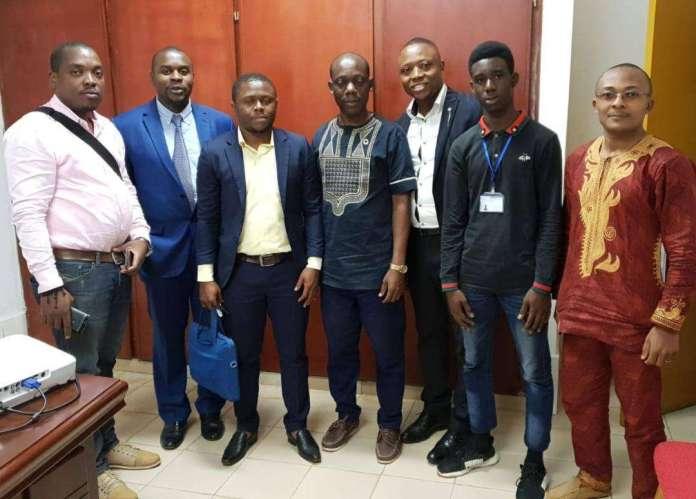 Cameroun : « Pas cher pas loin », la startup d'agrégation des soldes et des promotions présente son potentiel aux investisseurs