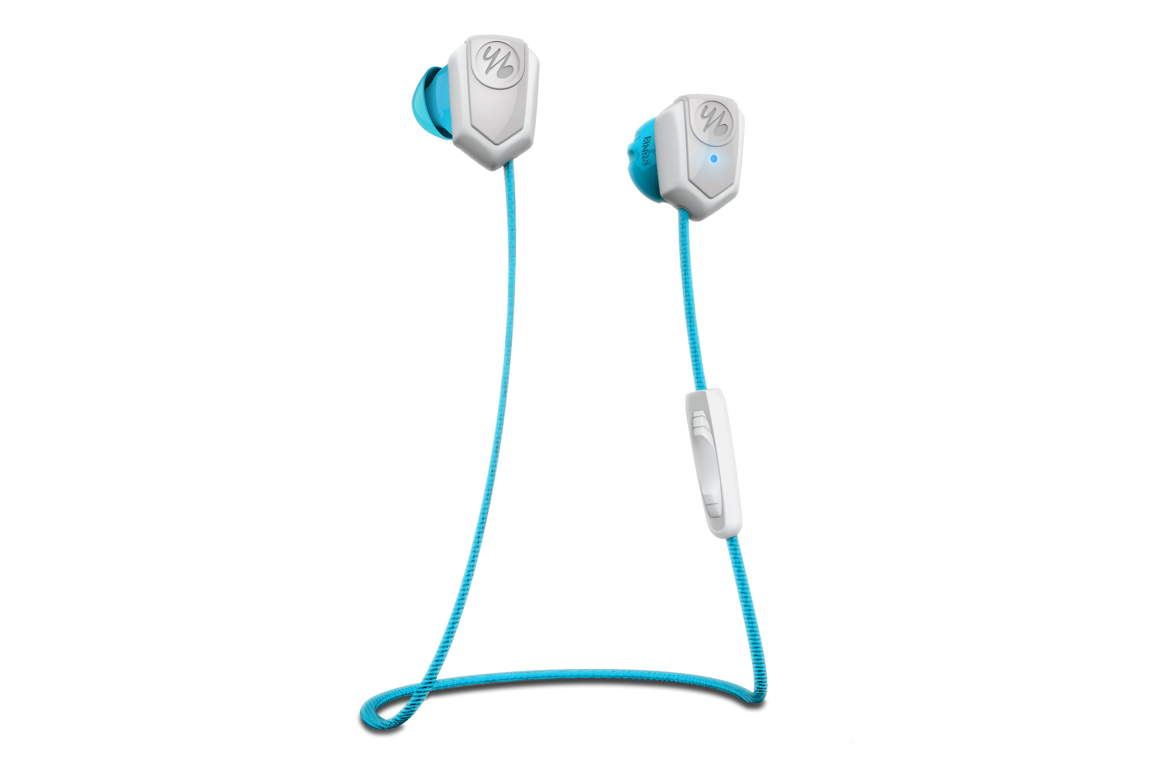 Yurbuds Leap 100 Bluetooth In Ear Wireless Headphones For