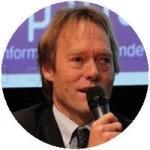 Olivier Emery, CIO, Chopard