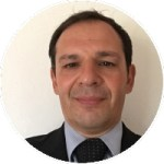 Juan Martins, CIO, Vaudoise Assurances