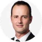 Christian Bourqui, Directeur IT et Logistique, Banque Cantonale de Fribourg