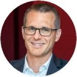 Christoph Aeschlimann, CTO et CIO, Swisscom