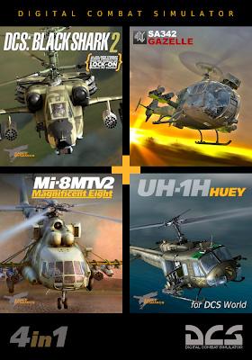 HelicoptersBundle 280