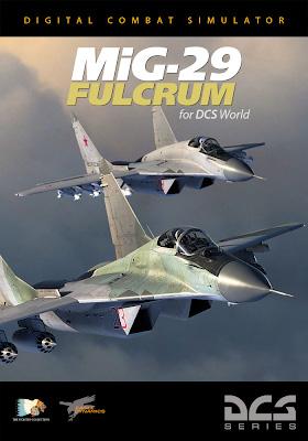 DCS MiG 29 280