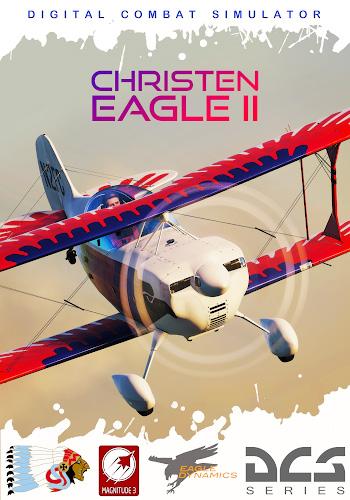 Christen Eagle 2 350