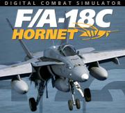 F 18C